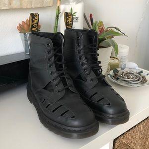 1460 Cutout Dr. Marten Boots